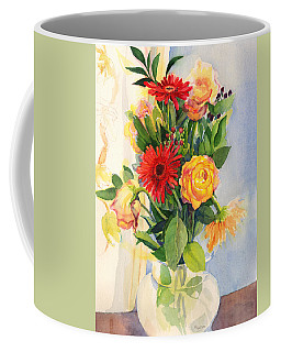Yesterdays Beauties Coffee Mug
