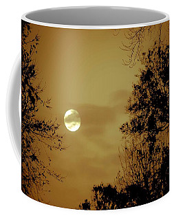 Yesteryears Moon Coffee Mug