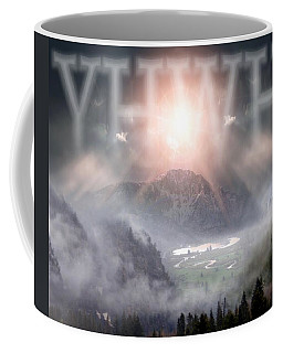 Yhwh Coffee Mug