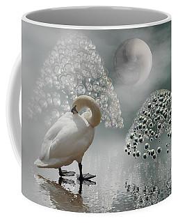Yinyang - Moon Coffee Mug