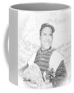 Yogi Berra Coffee Mug