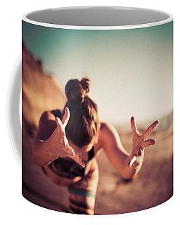 Yogic Gift Coffee Mug