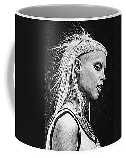 Yolandi Visser Coffee Mug
