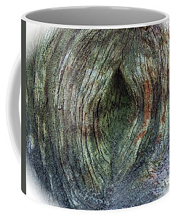 Yoni Au Naturel Une Coffee Mug