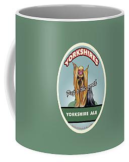Yorkshire Ale Coffee Mug