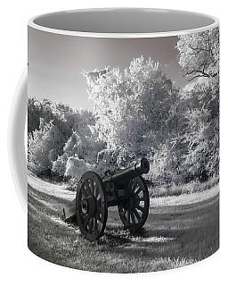 Yorktown - Cannon Coffee Mug