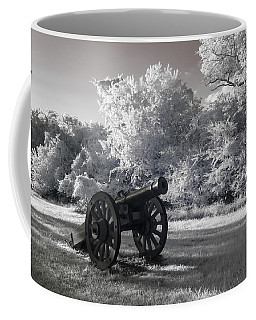 Yorktown - Cannon Coffee Mug
