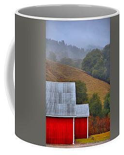 Yorkville Barn Coffee Mug
