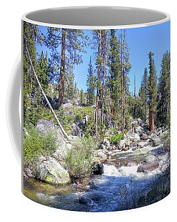 Yosemite Rough Ride Coffee Mug