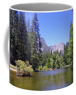 Yosemite Lifestyle Coffee Mug