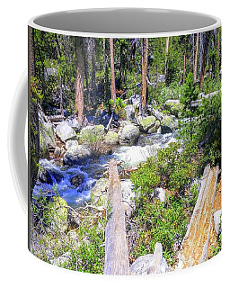 Yosemite Adventure Coffee Mug