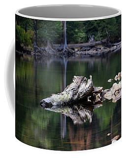 Yosemite In October Coffee Mug