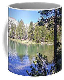 Yosemite Lake Coffee Mug