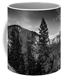Coffee Mug featuring the photograph Yosemite by Ryan Photography