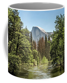 One Valley View Coffee Mug