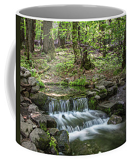 Yosemite View 23 Coffee Mug