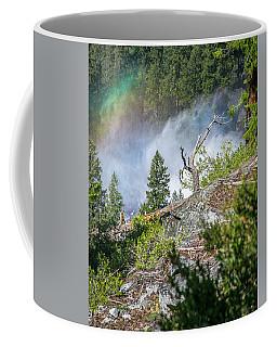 Stroll Passed Nevada Coffee Mug by Ryan Weddle