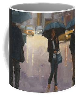 You And I And The Rain Coffee Mug
