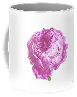 You Are Lovely Coffee Mug