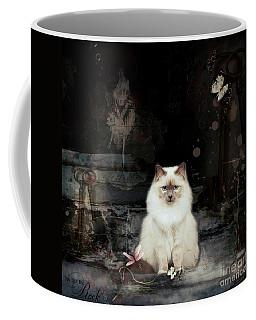 You Are My Rock Coffee Mug
