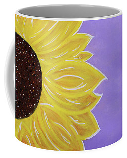 You Are My Sunshine Coffee Mug by Cyrionna The Cyerial Artist