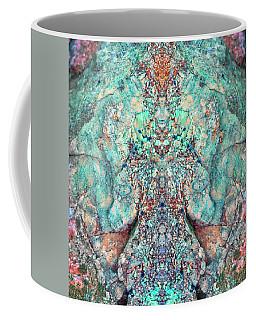 You Are The Breath Coffee Mug