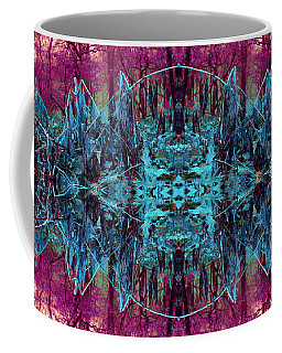 You Are The Frequency Coffee Mug