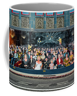 You Are The Star Hollywood Coffee Mug