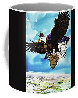 You Can Soar Coffee Mug