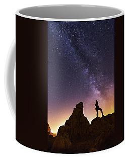 You Cant Take The Sky From Me Coffee Mug
