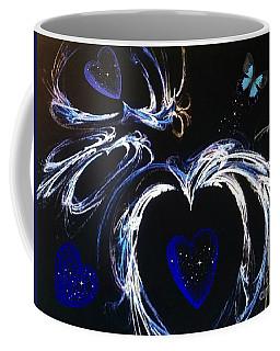 You Gave My Heart Wings Coffee Mug