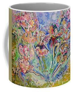 You Got This Fairies  Coffee Mug
