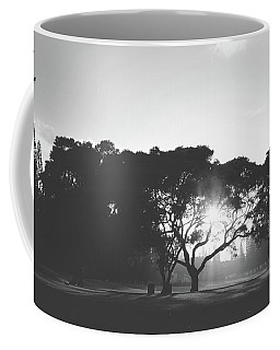 Coffee Mug featuring the photograph You Inspire by Laurie Search