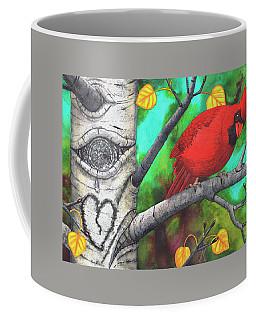 You, Ok? Coffee Mug