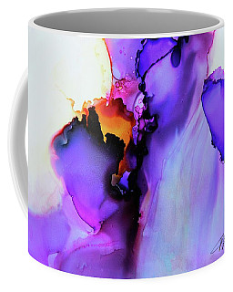 You Set My Soul On Fire Coffee Mug
