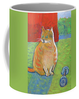 You Want Me To Do What . . .  Coffee Mug