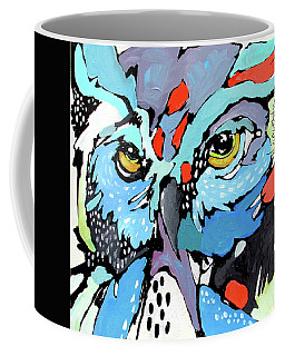 You'd Be Surprised Coffee Mug