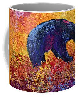 Young Adventuror Coffee Mug