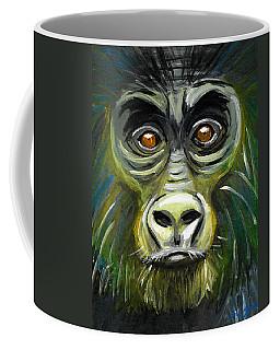 Young And Restless  Coffee Mug