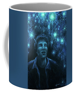 Young Astronomy Coffee Mug