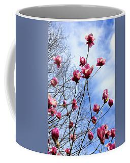 Young Blooms Coffee Mug