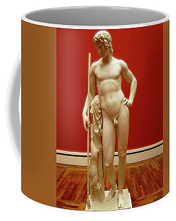 Young Hermes  Coffee Mug