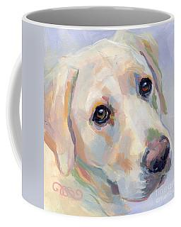 Young Man Coffee Mug