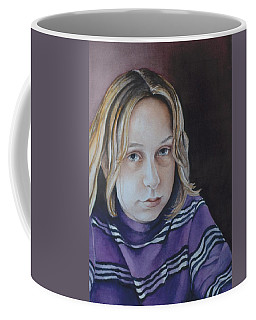 Young Mo Coffee Mug