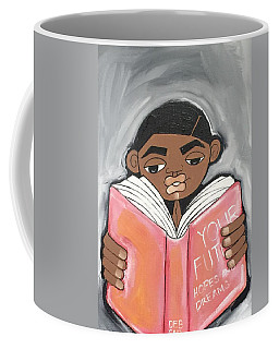 Your Future Boy Coffee Mug