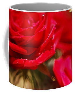 Your Love Spins Me 'round Coffee Mug