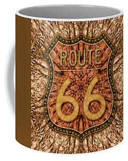 Your Mileage May Vary Coffee Mug