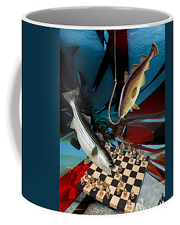 Your Move, No It Looks Like It's Your Move Coffee Mug