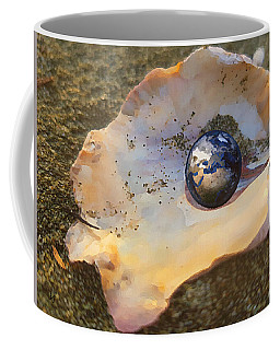 Your Oyster Coffee Mug