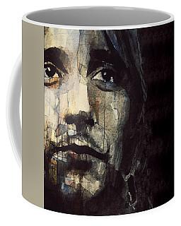 You're In My Heart  Coffee Mug by Paul Lovering